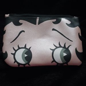 Betty Boop for ipsy Bag